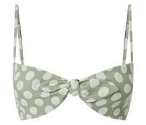 Bikini-Oberteil mit Polka-Dots Modell 'Sami'