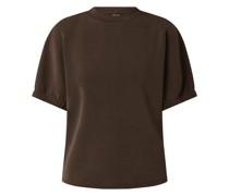 Sweatshirt mit Modal-Anteil