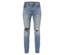501 - Jeans im Destroyed Look