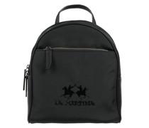 Rucksack mit Logo Modell 'Estela'