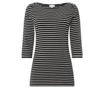 Shirt aus Bio-Baumwolle Modell 'Dalenaa'