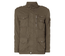Cruise 776 Fieldjacket im Washed Out Look