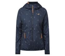 Jacke mit Wattierung Modell 'Dizzie Marina'