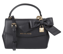 Micro Bag aus Leder