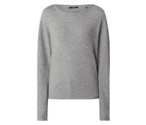 Pullover aus Viskosemischung Modell 'Ufani'