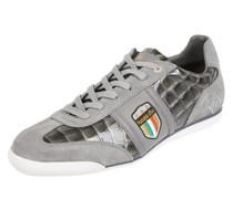 Sneaker aus Leder Modell 'Fortezza'