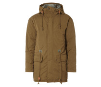 Parka mit Thinsulate Featherless Isolant