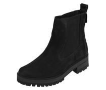 Chelsea Boots aus Veloursleder Modell 'Courmayeur Valley'