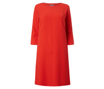 PLUS SIZE - Kleid mit angeschnittenen Ärmeln