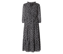 Kleid aus Chiffon Modell 'Daisy'