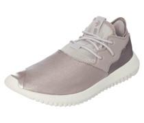 Sneaker aus glänzendem Neopren