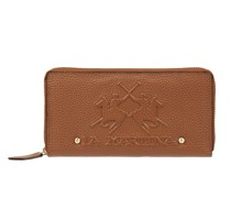 Portemonnaie aus Leder Modell 'Marisol'