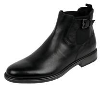 Chelsea Boots aus Leder Modell 'Terence'