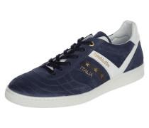 Sneaker 'Bari Uomo' aus Veloursleder