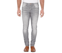 RALSTON Straight Cut Jeans mit Stretch-Anteil