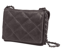 Crossbody Bag aus echtem Leder