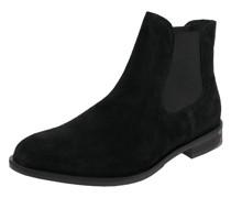 Chelsea Boots aus Veloursleder Modell 'Louis'