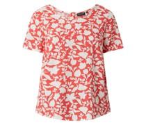 Blusenshirt mit floralem Muster Modell 'Bonita'