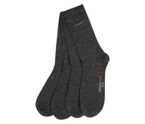 Socken im 4er-Pack