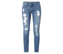 Skinny Fit Jeans Gigi Hadid