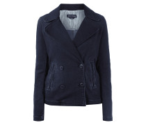 Blazer im Washed Out-Look