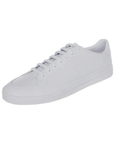 Spielraum Bestellen Billig Perfekt Fred Perry Herren Sneaker aus beschichtetem Leder Billig Verkauf Zu Kaufen Bekommen  Wie Viel Verkauf Besten Großhandels 4TAhpxJ