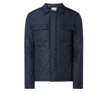 Jacke aus Bio-Baumwolle Modell 'Harvey'