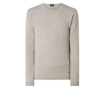 Pullover aus Kaschmir Modell 'Cascan'
