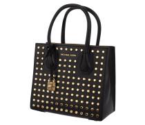 Handtasche aus Saffianoleder