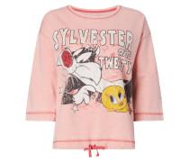 Sweatshirt mit Looney Tunes™-Print
