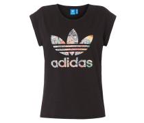 Shirt mit Logo-Print
