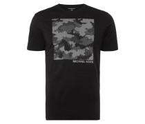 T-Shirt mit künstlerischem Print