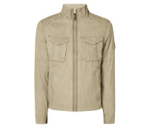 Fieldjacket im Washed Out Look