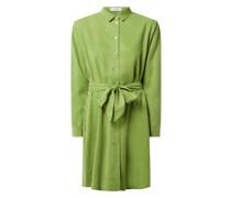 Blusenkleid aus Lyocell Modell 'Marina'