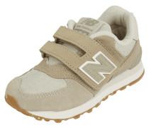 Sneaker '574' aus Veloursleder