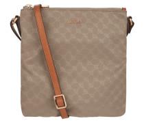 Crossbody Bag mit Außenfach