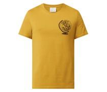 T-Shirt aus Bio-Baumwolle Modell 'Aado'