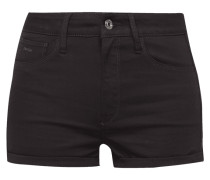 Coloured 5-Pocket-Jeansshorts