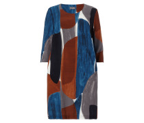 PLUS SIZE - Kleid aus Viskosekrepp