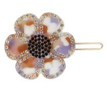 Haarspange mit Strasssteinen Modell 'Floria'
