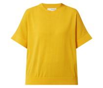 Pullover mit kurzen Ärmeln Modell 'Maja'