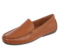 Loafer aus Leder Modell 'Redden'