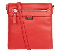 Crossbody Bag in Leder-Optik