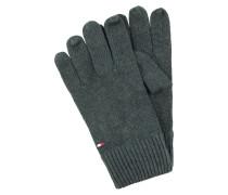 Handschuhe aus Baumwoll-Kaschmir-Mix