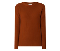 Pullover aus Bio-Baumwolle Modell 'Catalinaa'