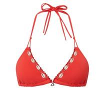 Bikini-Oberteil in Triangel-Form Modell 'Yero Spring'