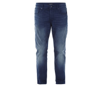 Jeans im Stone Washed-Look