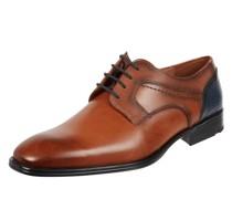 Schnürschuhe aus Leder Modell 'Gilbert'