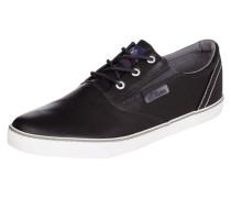 Sneaker mit Schnürverschluss