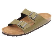 Sandalen 'Arizona' mit verstellbaren Riemen